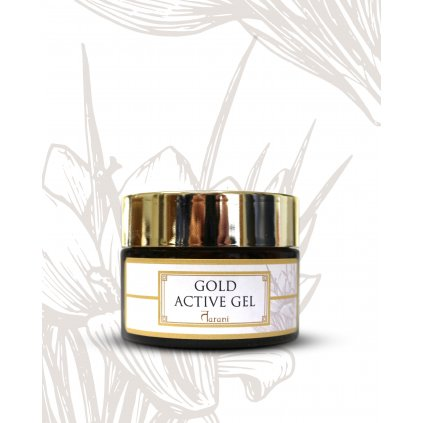 GOLD active Gel na web