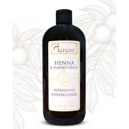 Henna & Ořech 500g kondicionér na web