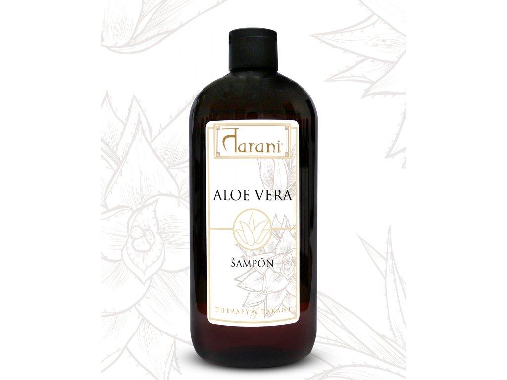 Aloe Vera šamp 200g na web