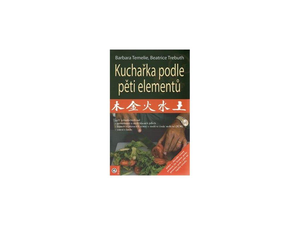 tradicni cinska medicina feng shui kucharka peti elementu
