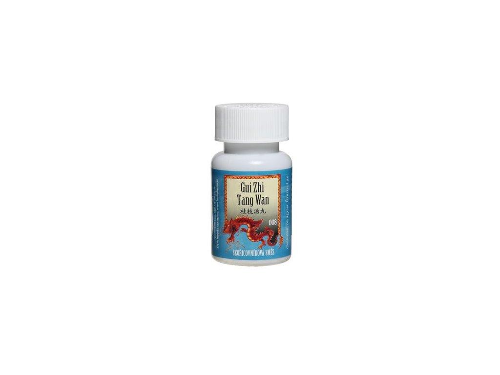 tradicni cinska medicina feng shui gui zhi tang