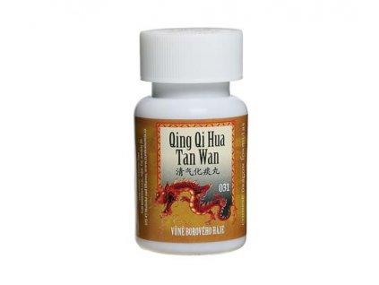 tradicni cinska medicina feng shui qing qi hua tan wan
