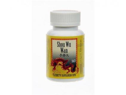 tradicni cinska medicina feng shui shou wu wan1