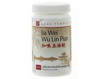 tradicni cinska medicina feng shui jia wei wu lin pian1