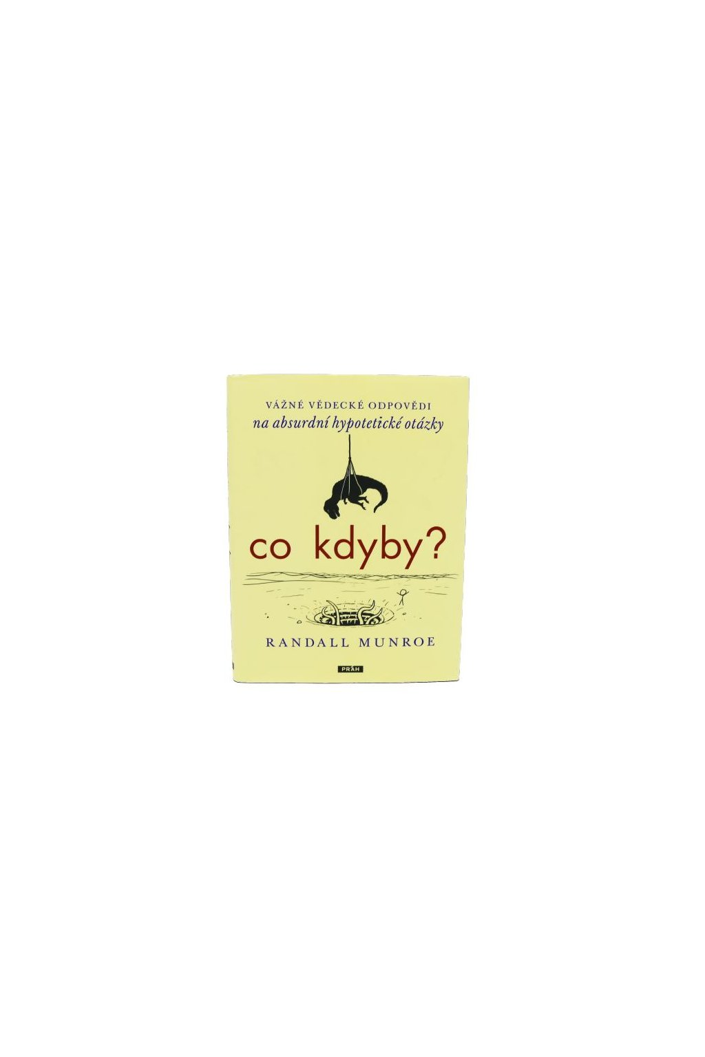 Co kdyby?