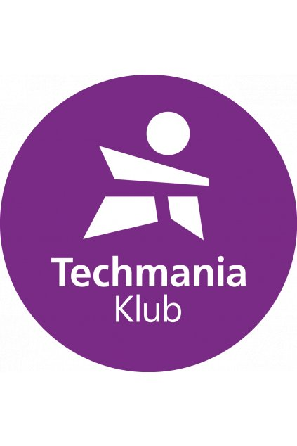 Techmania Klub logo
