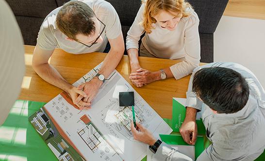 Koordinace projektů a poradenská činnost