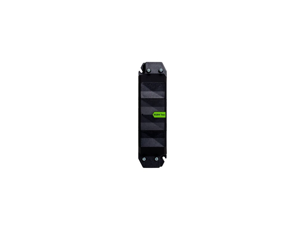 ph shop rgbw 24v compact dimmer tree