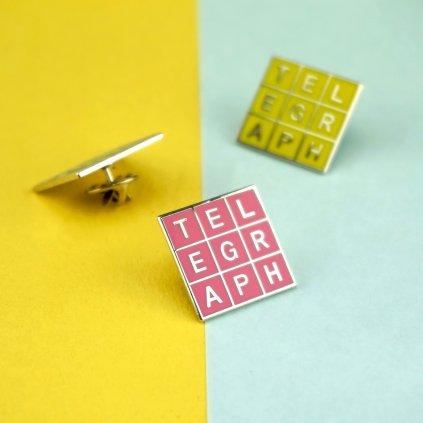 Pin Telegraph