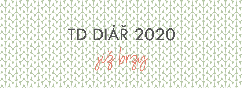 TD Diář 2020