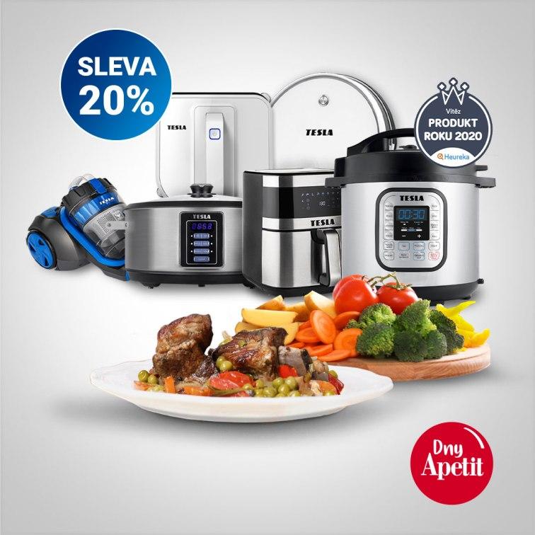 Akce: Dny Apetit - SLEVA 20%