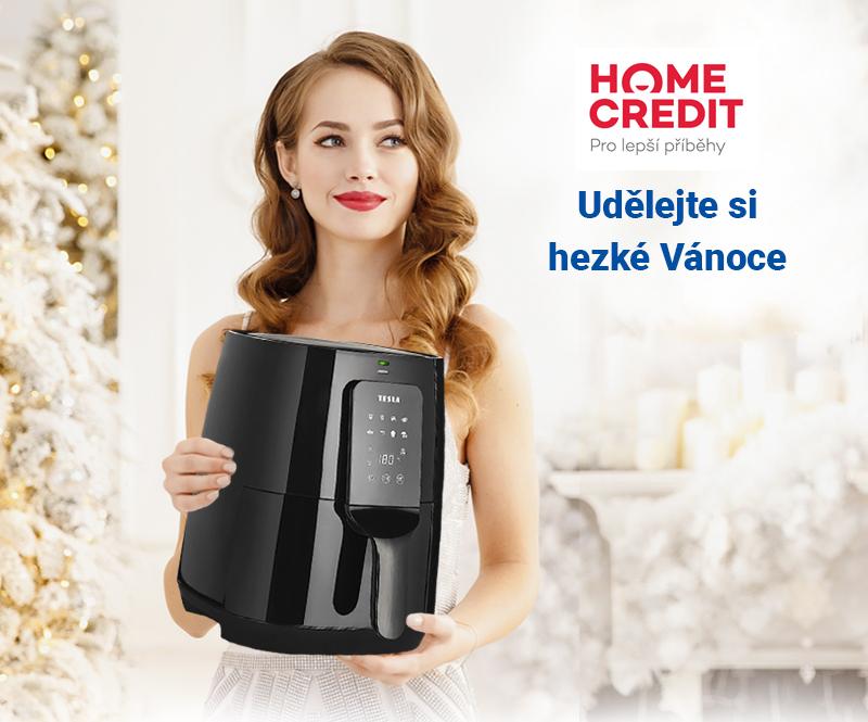 Nákup na splátky | Home Credit