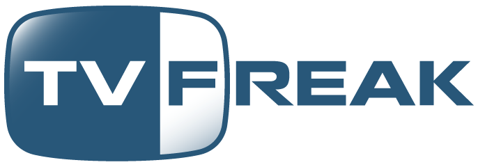 TV Freak - logo