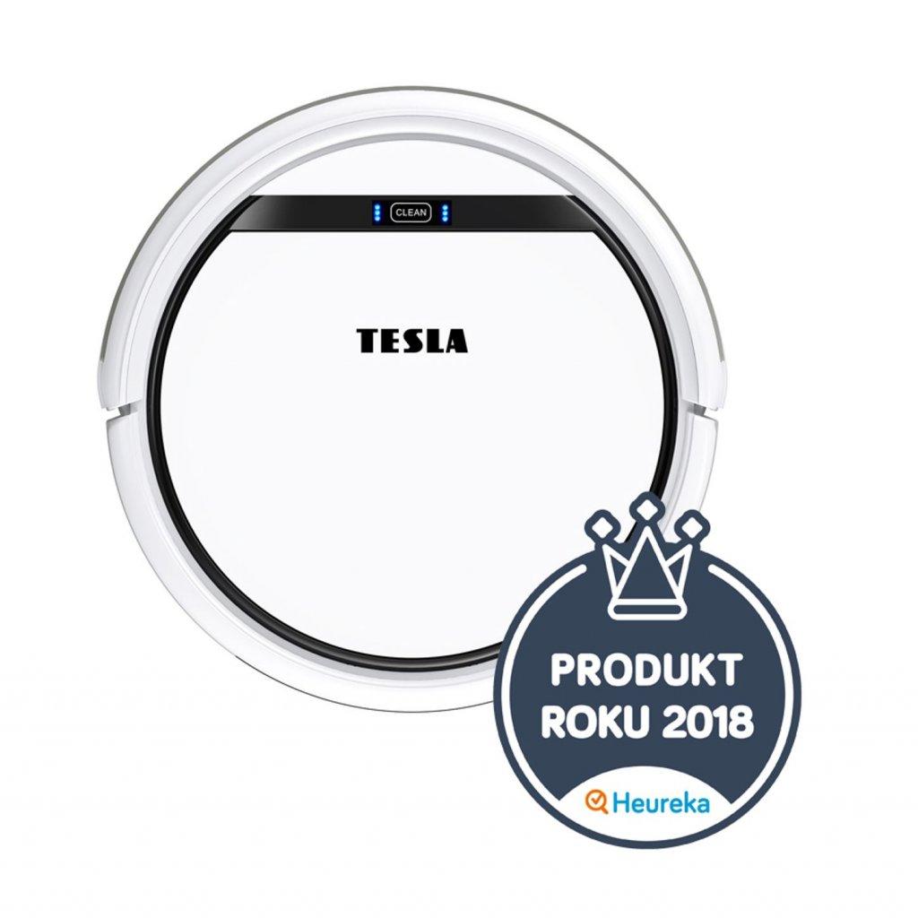 tesla robostar t30 heureka produkt roku 2018
