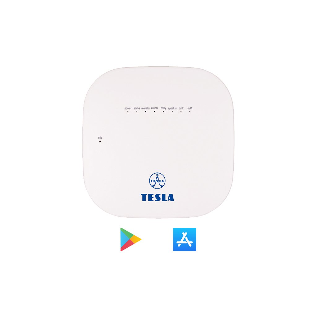 tesla secureq i7 google play apple app store 1024