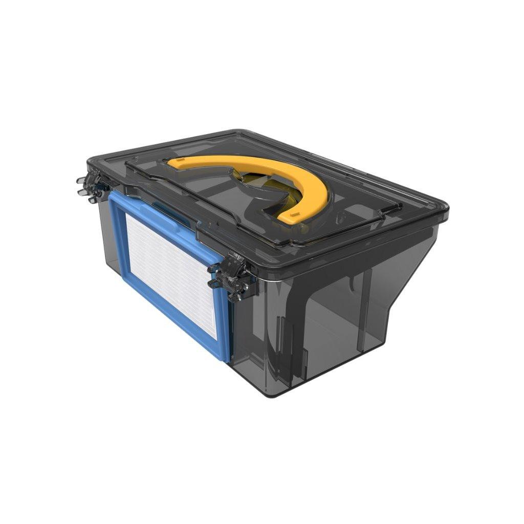 TESLA RoboStar T10/T30/T40 - zásobník na nečistoty pro vysávání (300 ml)