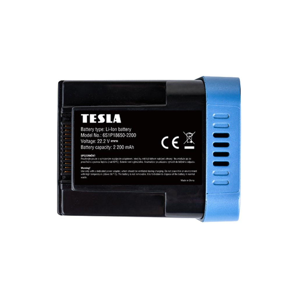 tesla purestar e40 battery
