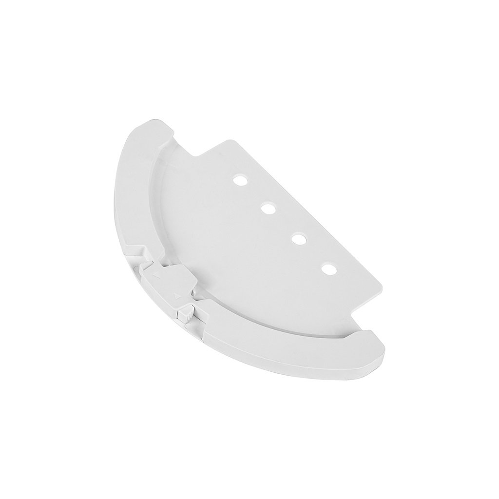 tesla robostar iq600 plastic mopping pad