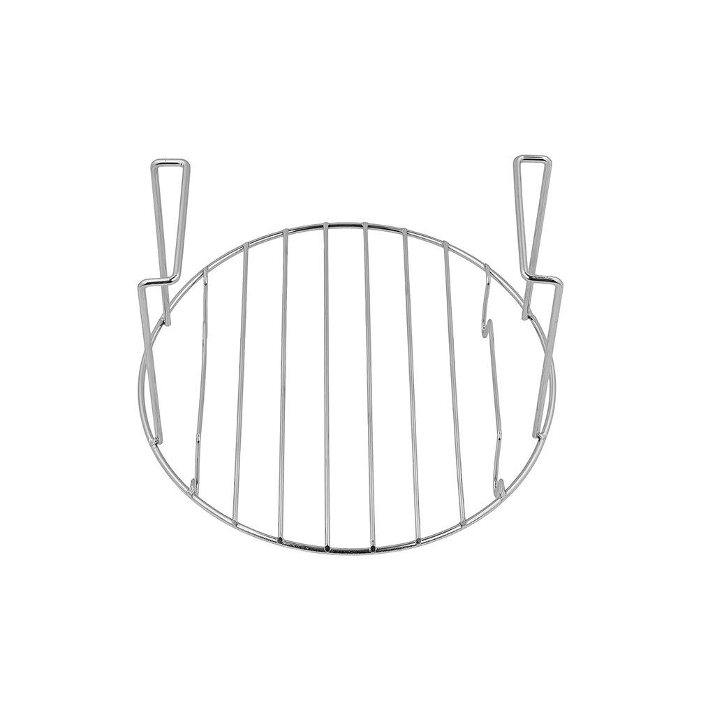 tesla aircook stainless steel grill rack