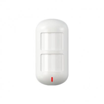 TESLA SecureQ i7 - bezdrátový detektor pohybu (mimo malá zvířata, odolnost do 25 kg)