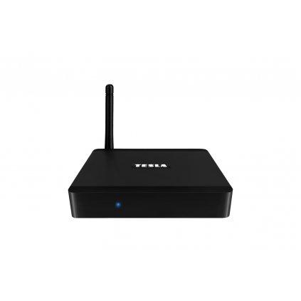 TESLA MediaBox X700 Pro - 4K HDR multimediální přehrávač