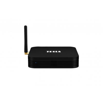 TESLA MediaBox X300 - 4K HDR multimediální přehrávač