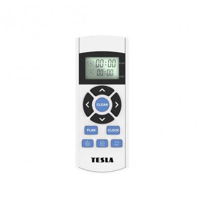 TESLA RoboStar T30 - dálkové ovládání (bílá barva)