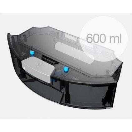 TESLA RoboStar T80 Pro - zásobník na nečistoty pro vysávání (600 ml)