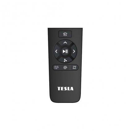 TESLA RoboStar T80 Pro - dálkové ovládání (černá barva)