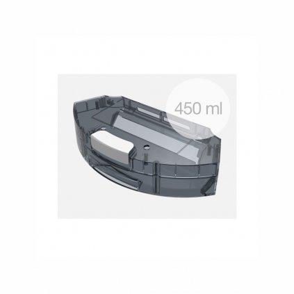 TESLA RoboStar T50/T60 - zásobník na nečistoty pro vysávání (450 ml)