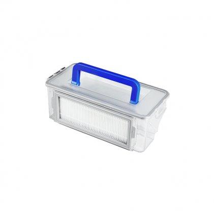 TESLA RoboStar iQ500 - zásobník na nečistoty (400 ml) s HEPA filtrem
