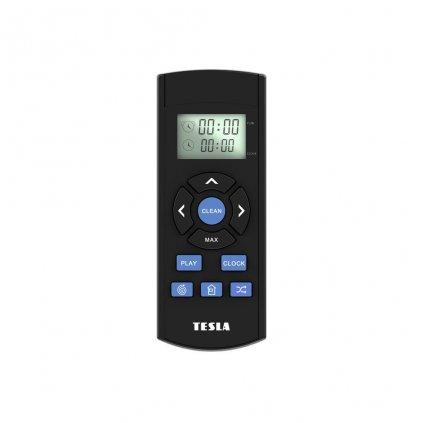 TESLA RoboStar T60 - dálkové ovládání (černá barva)