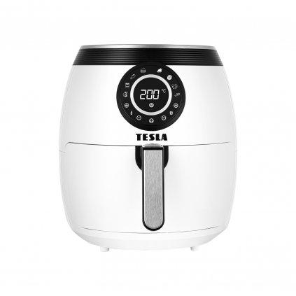 tesla aircook q50 xl white