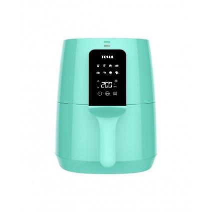 tesla aircook q30 turquoise