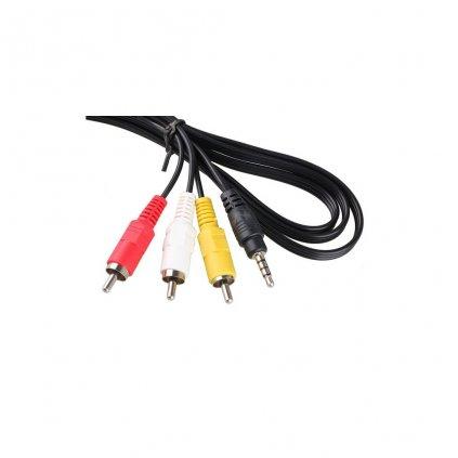 xa400 av kabel