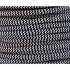 kabel černobílý CIKCAK 3 X 0,75MM