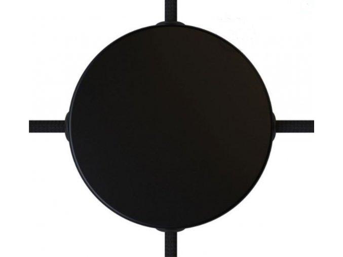 4 boční černý