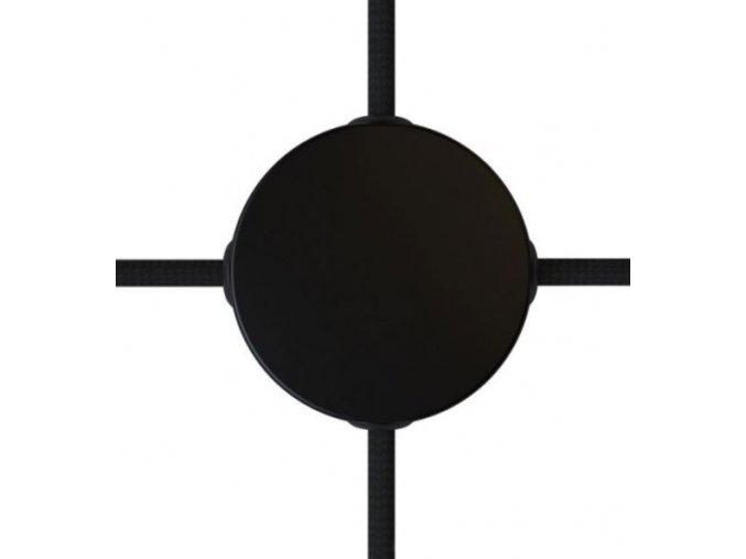 mini baldachýn černý 1a