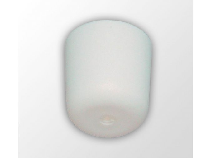 plastový baldachýn bílý - Classic