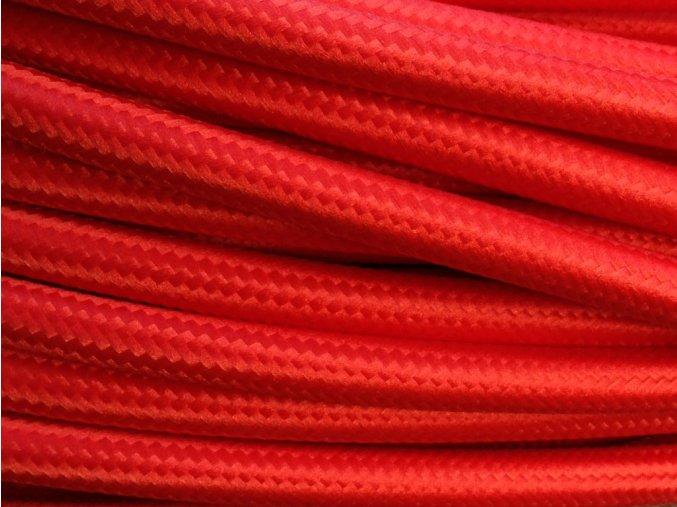 kabel WARM RED C 4 X 0,75MM