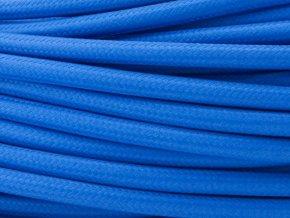 kabel 3 x 0,75mm modrý