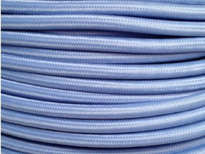 kabel 3 x 0,75mm Cornflowerblue