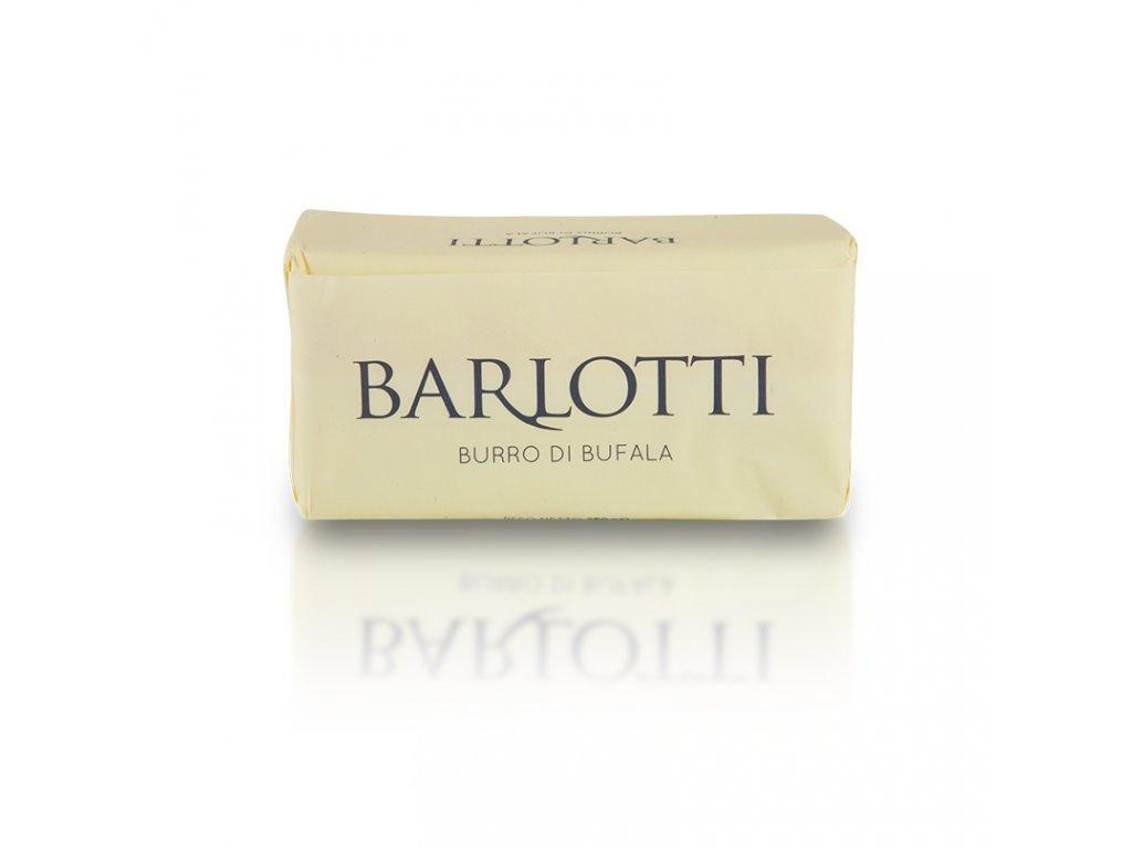 Buffalo Butter Barlotti 250g