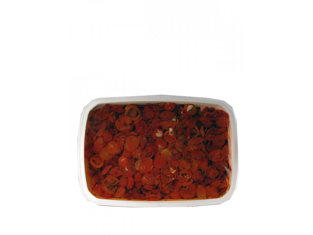 Semi-dried tomatoes 100g