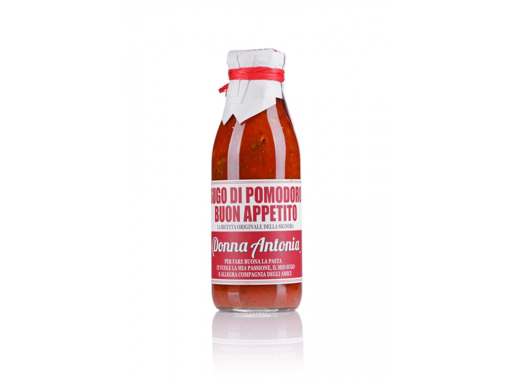 Tomato Sauce Buon appetito 500g