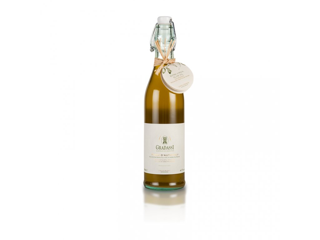Extra Virgin Olive Oil Gradassi 500ml