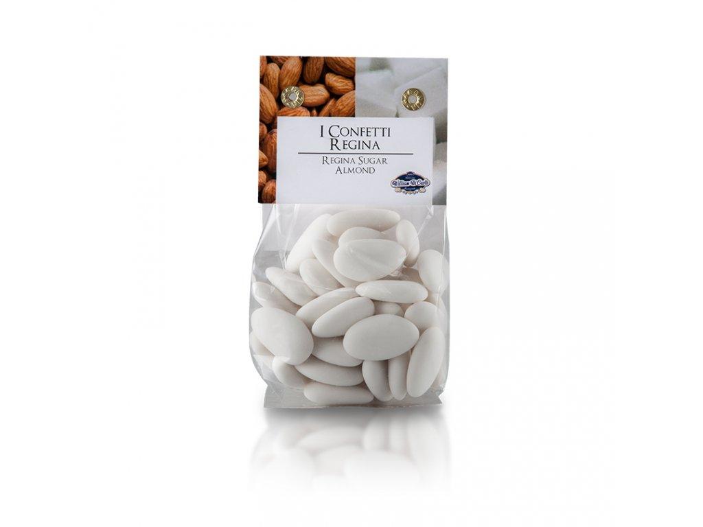 Sugar coated Almond Di Carlo 150g