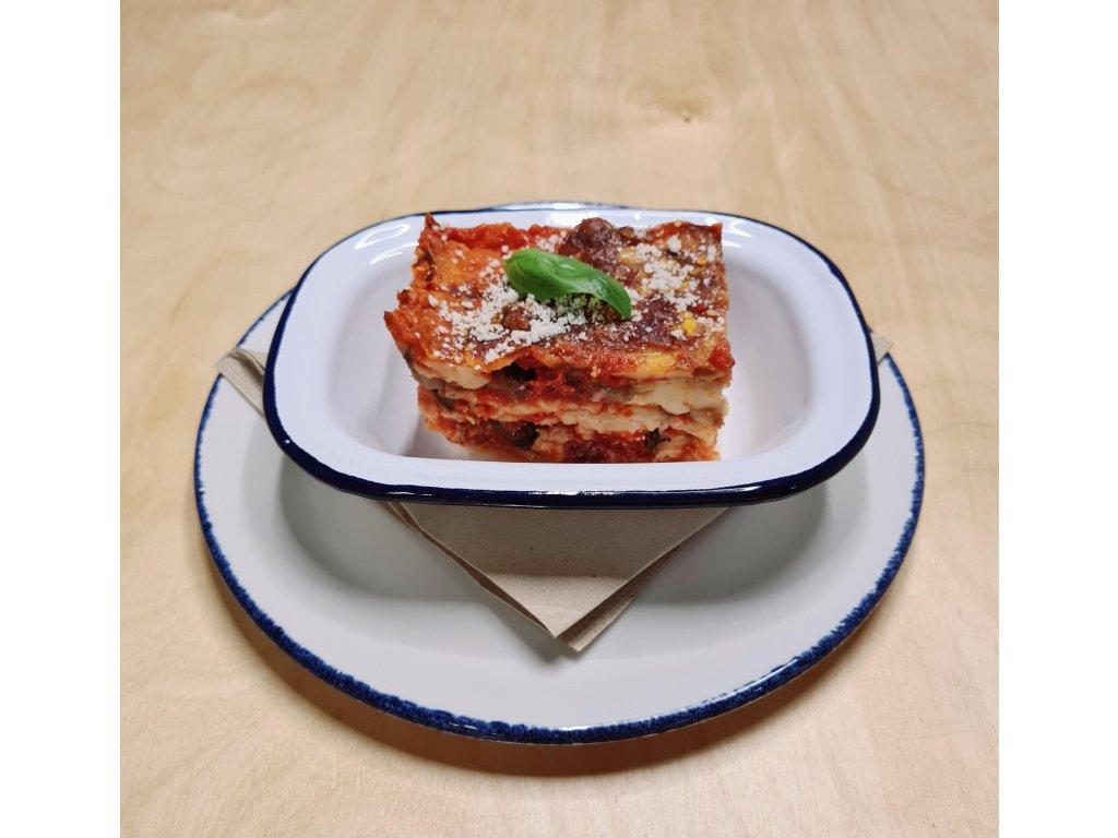 Fresh Homemade Parmigiana (1 serving)