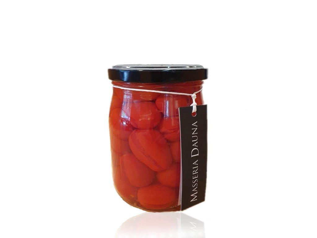 Datterino tomatoes Masseria Dauna 580g