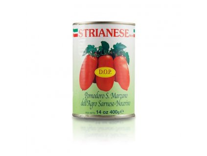 rajčata san marzano 400g strianese
